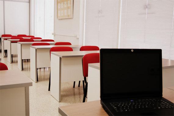 Escuela Politecnica Balear Academia Oposiciones Cursos